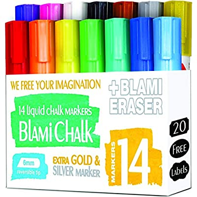 blami-arts-chalk-markers-14-pack