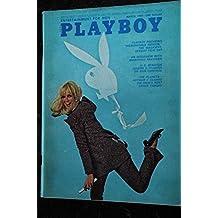 PLAYBOY US 1969 03 MARCH HIERONYMUS MERKIN SEXIEST FILM YET KATHY MacDONALD EROTISME