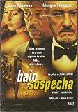 Bajo Sospecha (Under Suspicion) [*Ntsc/region 1 & 4 Dvd. Import-latin America] - Mexico