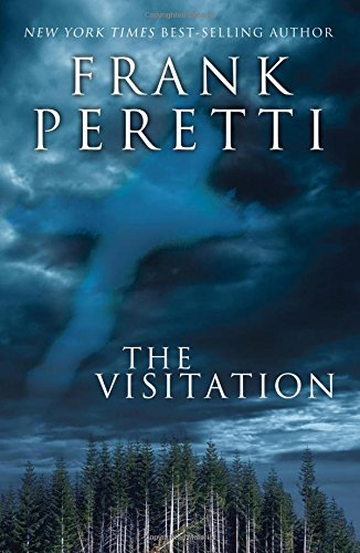 Read Online The Visitation pdf