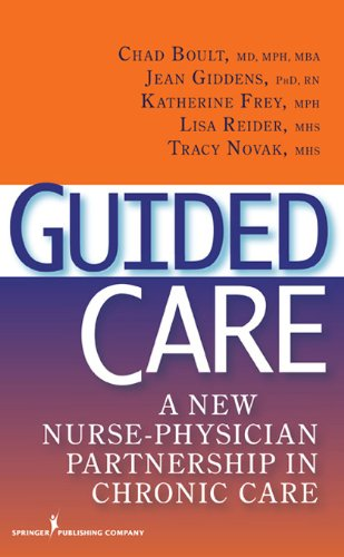 Guided Care Pdf