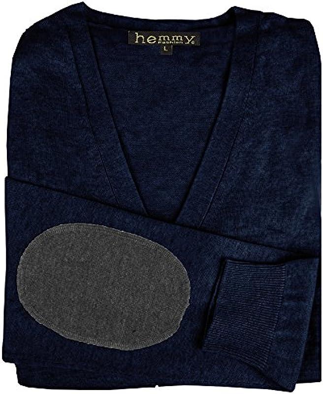 Męska kurtka-Cardigan Oversize z listwą z pachtes i guzik, prosty do robienia na drutach jednokolorowe w rÓżnych kolorach i o dużych rozmiarach: Odzież