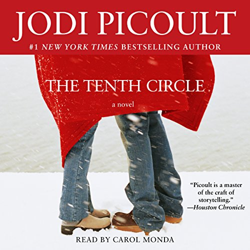 The Tenth Circle: A Novel Audiobook [Free Download by Trial] thumbnail