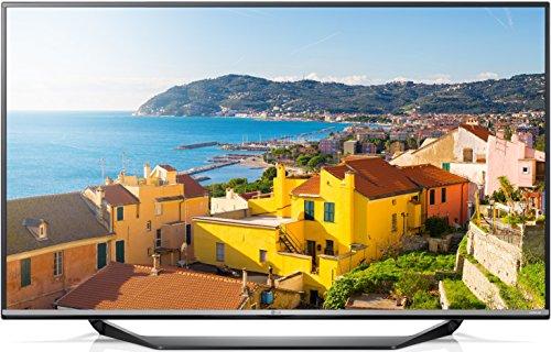 LG 65UF7709 164 cm (65 Zoll) Fernseher (Ultra HD, Triple Tuner, Smart TV)