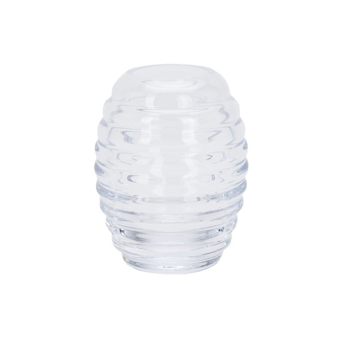 Alessi Replacement Glass for the Honey Pot or Sugar Castor by Alessi