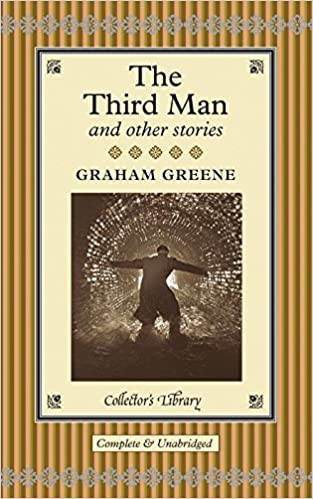 Book The Third Man and Other Stories (Collectors Library)
