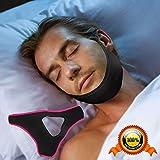 Anti Snore Chin Strap to Help Good Sleep - Advanced