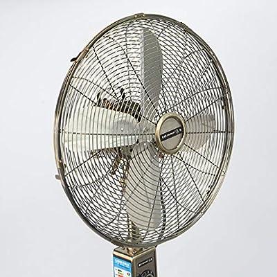 Ventiladores Industriales Ventilador de Pedestal de Metal ...