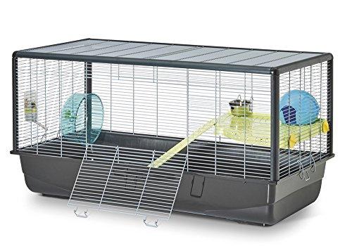 Savic Hamster Plaza Hamster Cage 100 x 50 x 50 cm