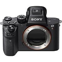 Sony Alpha a7R II Mirrorless Digital Camera - Body Only