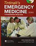 Tintinalli's Emergency Medicine: A Comprehensive Study Guide, Seventh Edition (Book and DVD) (Emergency Medicine (Tintinalli))