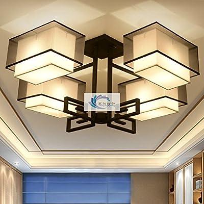 Quietness @ Loft Nordic Ceiling Lamp Contemporary Designer Creative Personality Lamps