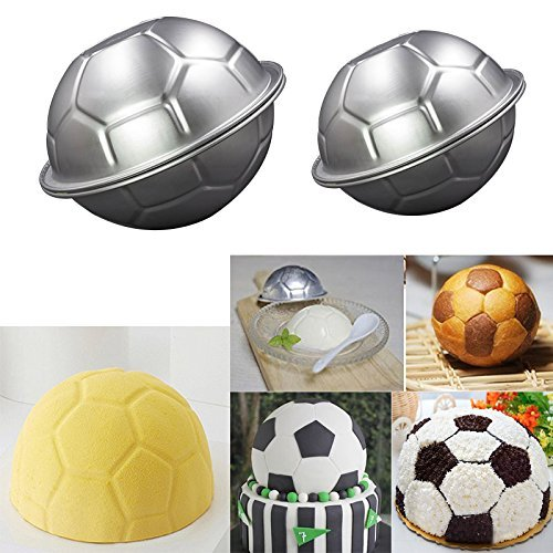 Soccer Ball Shape - 2