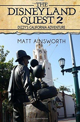 Download The Disneyland Quest 2: Dizzy's California Adventure PDF