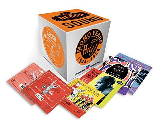 Mono Box Set (The Decca Sound: The Mono Years)