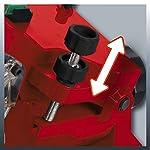 Einhell-GC-CS-235-E-Affilatrice-Serraggio-Automatico-della-Catena-3000-RPM-235-W-Rosso-Nero
