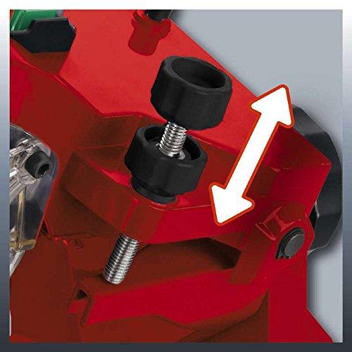 limitador de profundidad Einhell GC-CS 235 E ref. 4499910 /& 4500071 3000 rpm 4,5 mm tensor de cadena iluminaci/ón 235 W Afilador de Cadenas Disco para afilador de cadenas