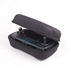 Flycoo Hardshell Carrying Case for DJI Mavic Pro Drone and Remote Control Portable Small Storage Bag Box 2 spesavip