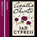 Sad Cypress | Agatha Christie