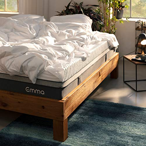Emma Full Mattress | 12