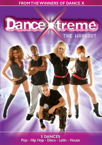 (Dance Xtreme: The Workout! feat. Stars of Britannia High [DVD])