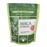 Navitas Naturals Raw Maca Powder 8 Oz (6-Pack)