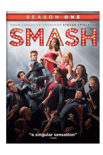 Smash: Season 1 (DVD + UltraViolet) (Nbc Tv Series)
