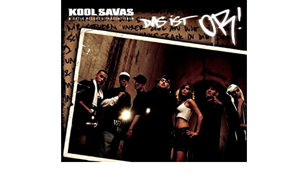 Kool savas kks (limited fanbox edition) (2019) » freealbums. Biz.