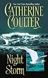 Night Storm (Night Fire Trilogy) by Catherine Coulter (2002-09-03)