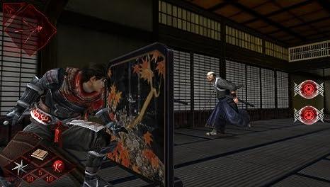 Shinobi 2: Revenge Of Zen - Importado: Amazon.es: Videojuegos