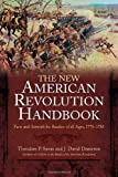 The New American Revolution Handbook, Theodore Savas and J. David Dameron, 1932714936