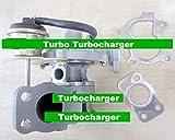 GOWE Turbo Turbocharger for KP35 54359880009 54359880007 54359880001 Turbo Turbocharger For Ford Fiesta;Peugeot 206 Citroen C3 01-11 Mazda 2 DV4TD 1.4L Hdi
