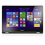 Lenovo Flex 3 15.6 Inch Touchscreen Laptop (Intel Core i7, 8 GB, 1TB HDD, Black) - Free Upgrade to Windows 10
