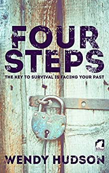 Four Steps by [Hudson, Wendy]