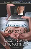 img - for Maverick's Black Cat book / textbook / text book