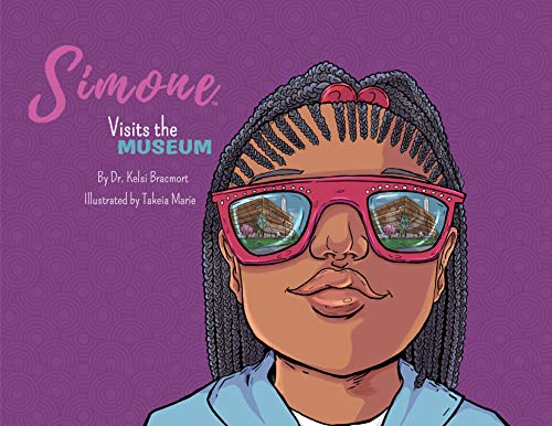 Simone Visits the Museum