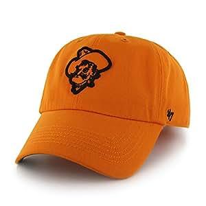 oklahoma state cowboys orange quot shelton quot clean
