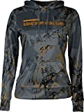 ProSphere Girls' Washington Army National Guard Military Marble Pullover Hoodie