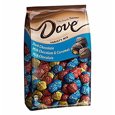 DOVE PROMISES Chocolate Candy Bag