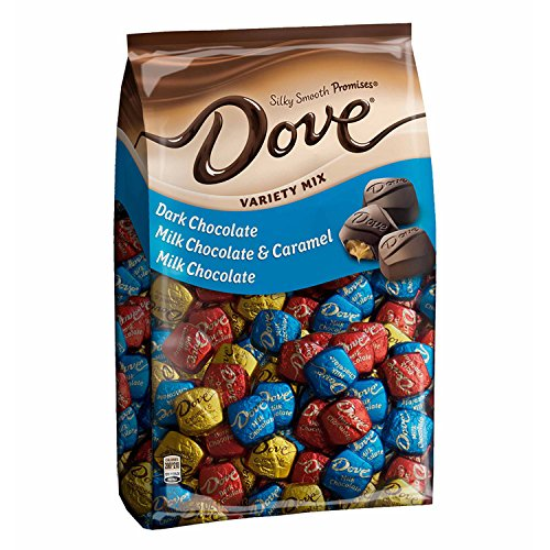 Top 10 best dove dark chocolate bars with almonds