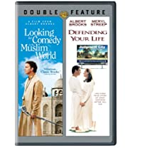 Looking for Comedy in the Muslim World / Defending Your Life