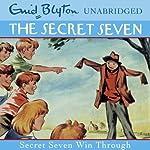 Secret Seven Win Through: Secret Seven, Book 7 | Enid Blyton