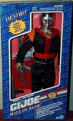 GI Joe Hall of Fame Cobra DESTRO 12