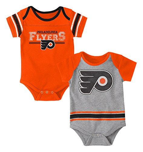 87ee7c191 Philadelphia Flyers Onesie