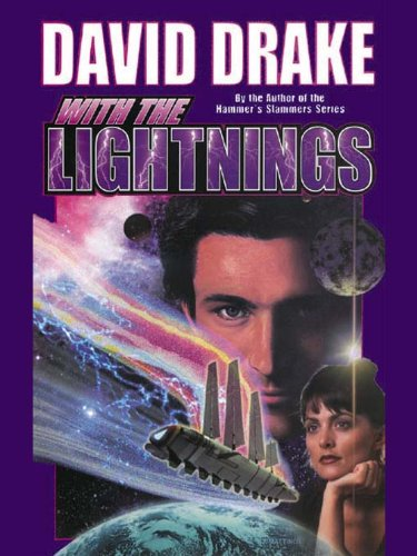 With the Lightnings (Lt. Leary Book 1)