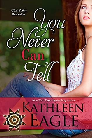 book cover of You Never Can Tell