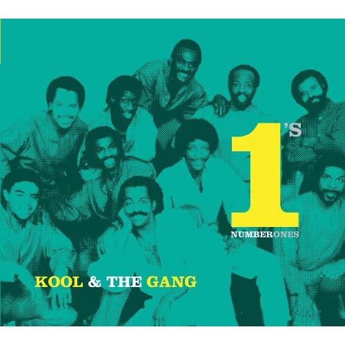 Kool and the gang hollywood swinging