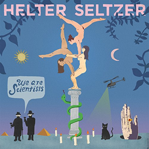 We Are Scientists-Helter Seltzer-CD-FLAC-2016-JLM