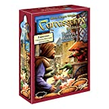 Z-Man Games Carcassonne Expansion 2: Traders and Builders