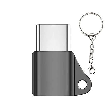 Jiamins Tipo del USB C 3.1 del VARš®n de C a el Llavero ...